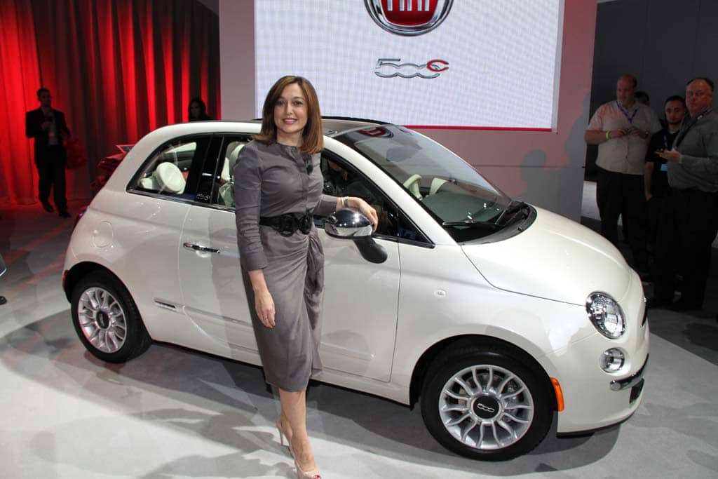 Laura Soave Fiat S U S Brand Boss Ousted