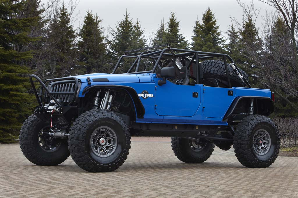 Jeep May Launch U S  Diesel | TheDetroitBureau com