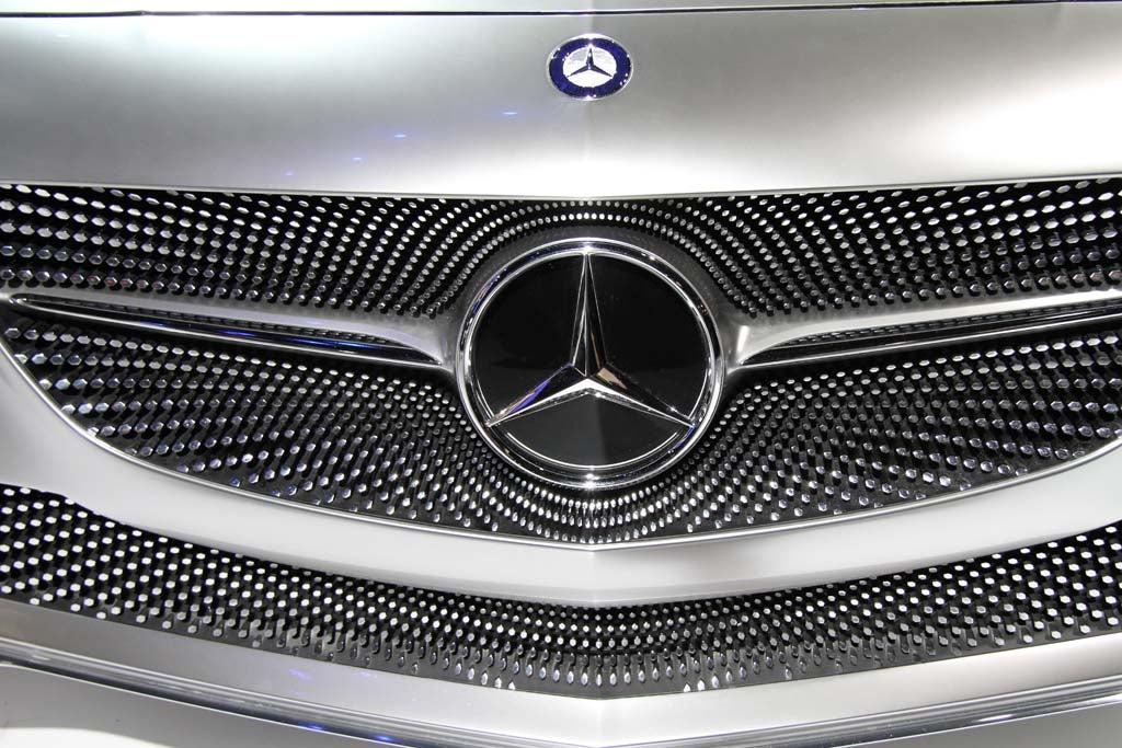 Mercedes Benz Portland >> Mercedes Adding New Model at U.S. Plant | TheDetroitBureau.com