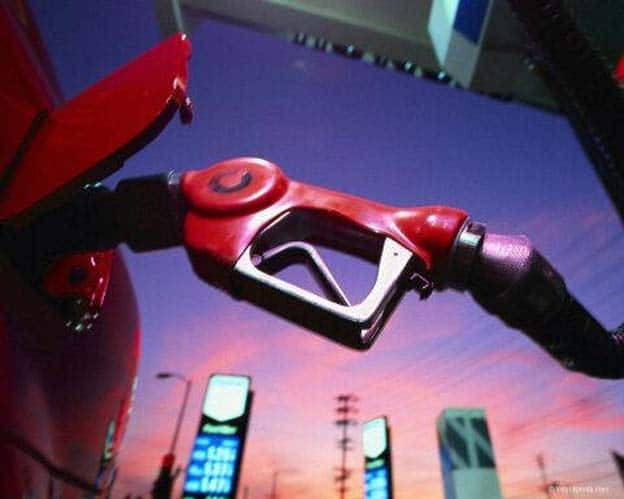 Saving Gas Over the Memorial Day Holiday