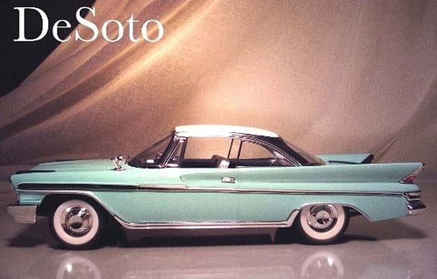 A Very Belated Obituary for DeSoto