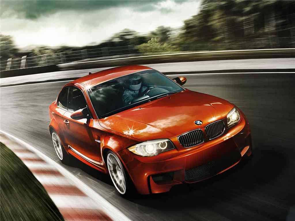 BMW Has Introduced The Smallest And Least Expensive M Series Model, But It  Wonu0027t Be Around Long.