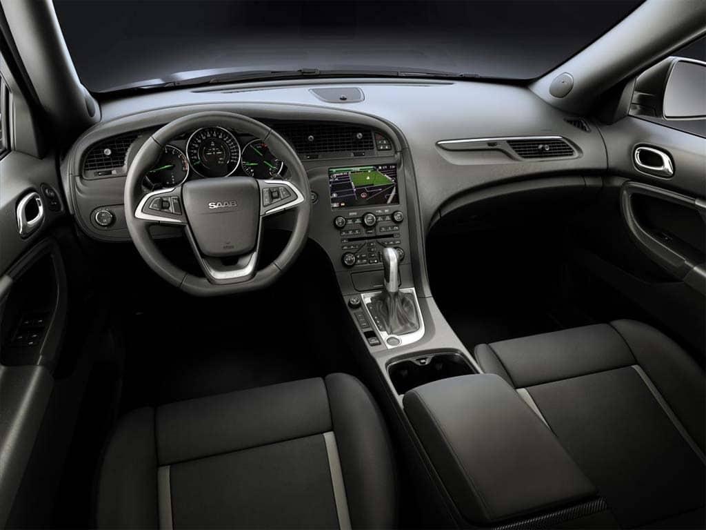 First Drive 2012 Saab 9 4x Thedetroitbureau Com