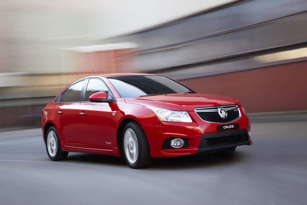 GM Warns it May Abandon Australian Operations