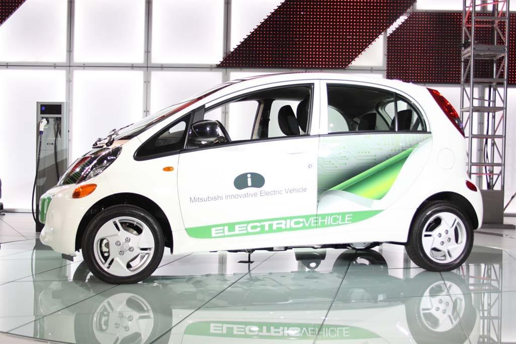 California Regulators Want 14 Mil ZeroEmission Vehicles on Road