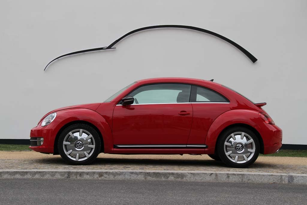VW Beetle: Mini 911 or a Big Mistake?
