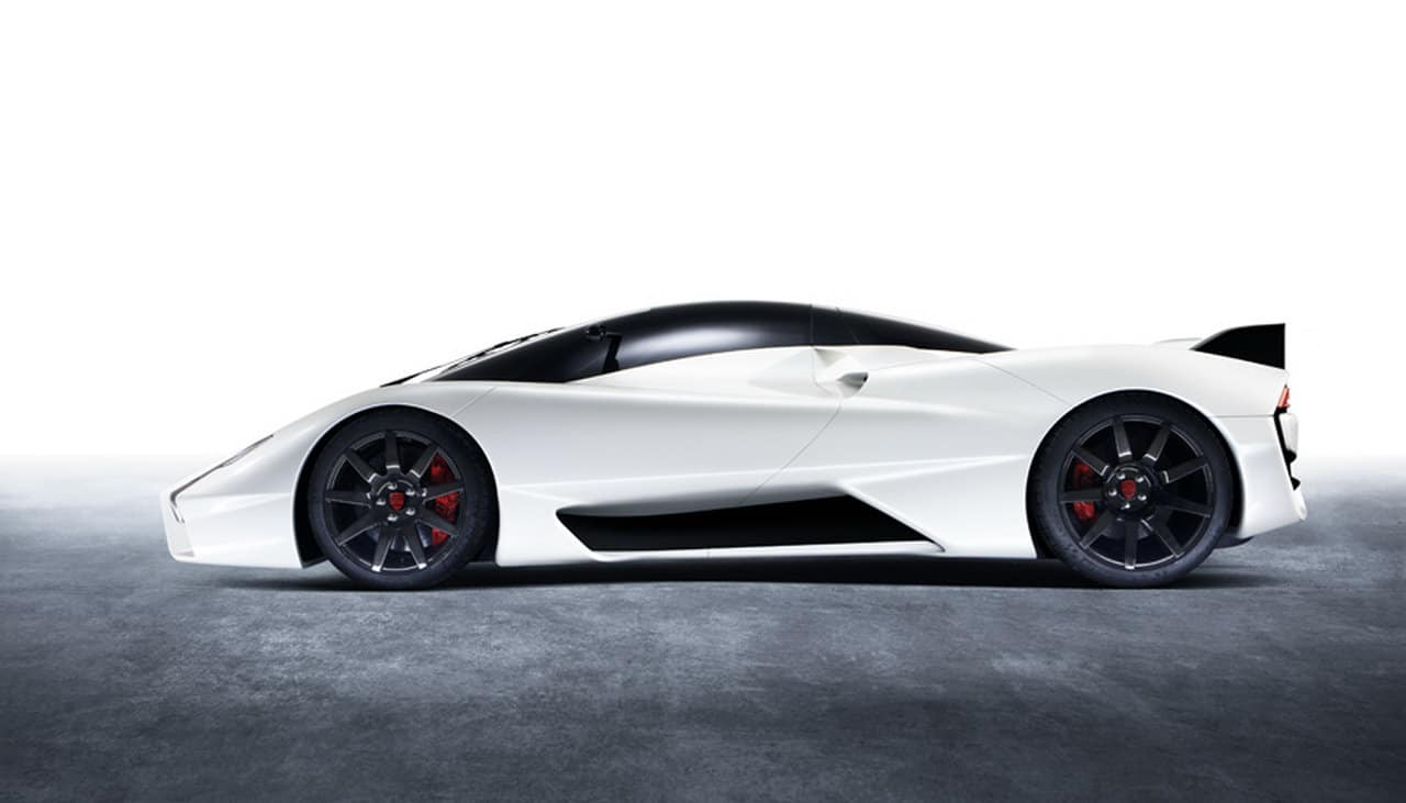 This supercar is no snake thedetroitbureau the sciox Choice Image
