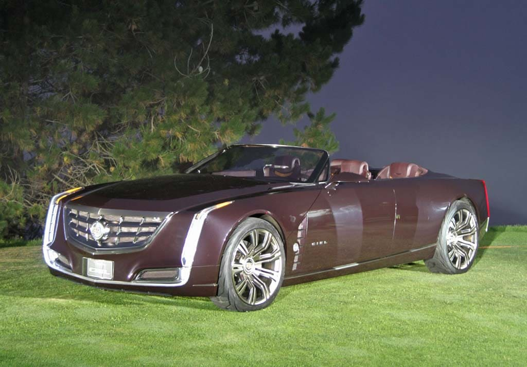 Cadillac is expecting the go-ahead to build a new flagship based on
