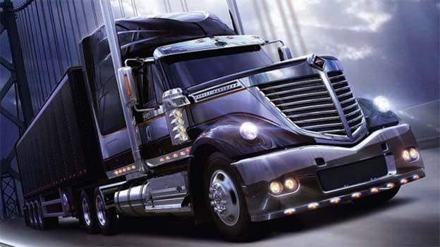 White House To Issue First Ever Mileage Standards For Big Trucks Thedetroitbureau Com