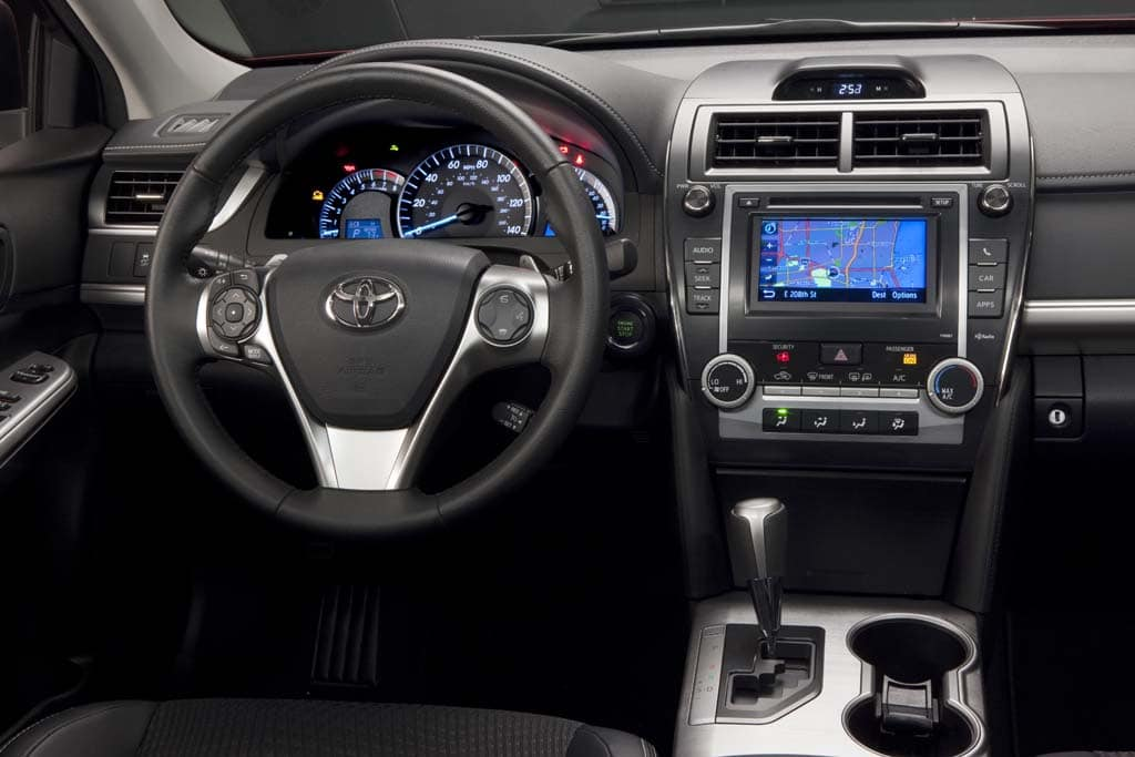 first drive 2012 toyota camry thedetroitbureaucom
