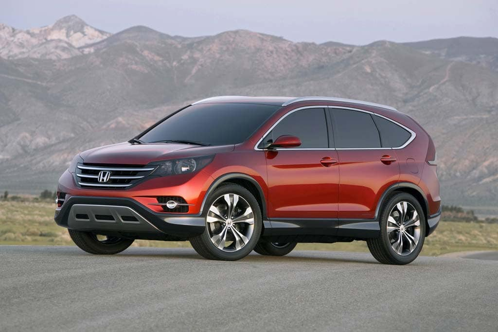 Honda Cutting U.S. & Canadian Production By Half – Likely Delaying CR-V Launch