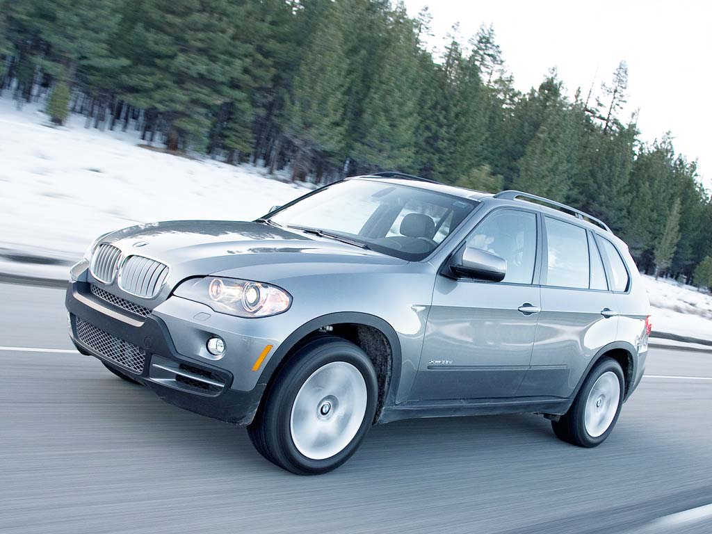 BMW Recalling Nearly 250,000 Cars, Crossovers