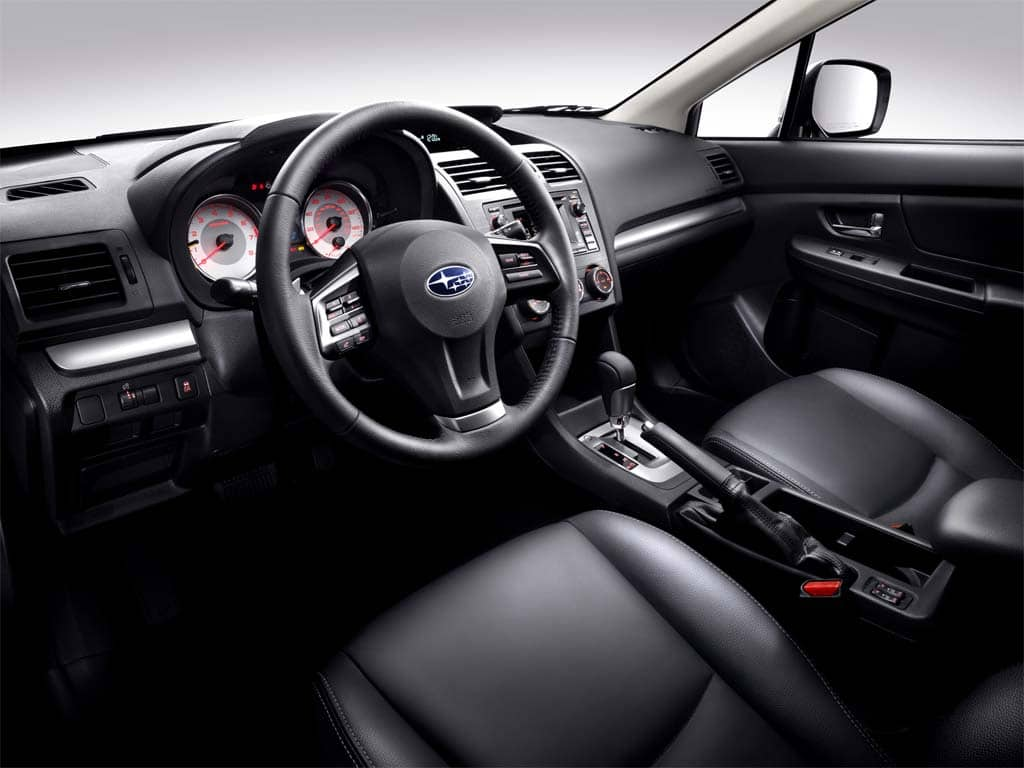 First drive 2012 subaru impreza thedetroitbureau interior refinement has been a subaru weakness but is markedly improved with the 2012 impreza vanachro Image collections