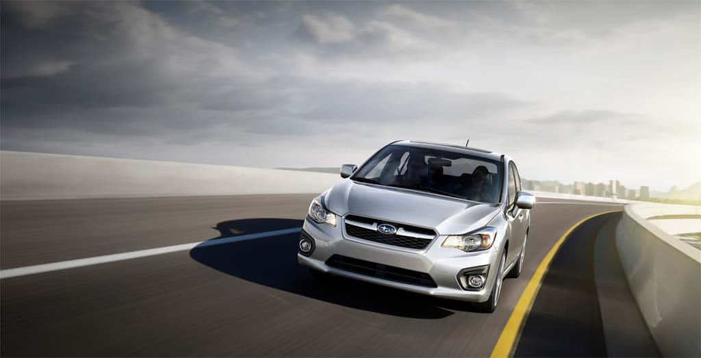 Subaru Tops Honda in New Consumer Reports Study