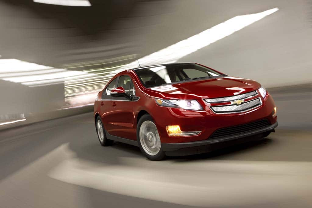 A Year Later: A Closer Look at the Chevrolet Volt