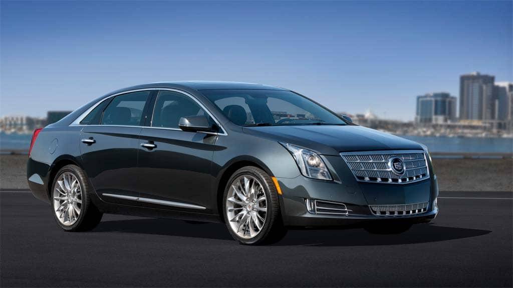 New Cadillac Models >> Cadillac To Build 3 Models In China Thedetroitbureau Com
