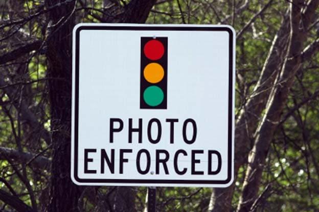Congressman Pushes Nationwide Traffic Camera Ban