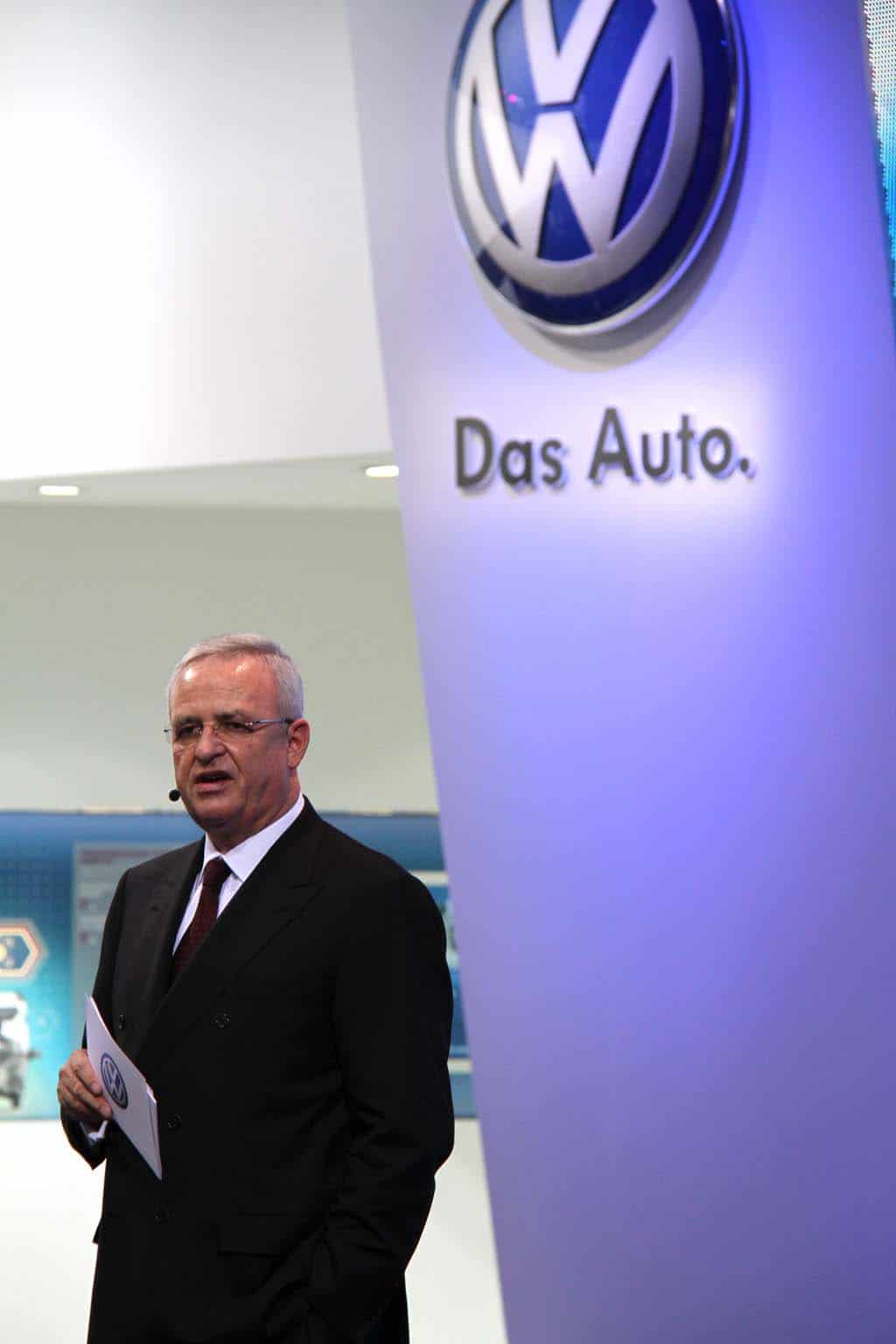 Volkswagen Rides U.S., China Sales to Operational Profit Increase