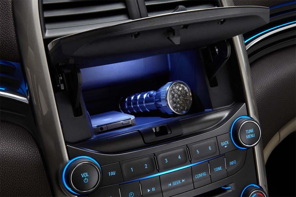 First Drive 2013 Chevrolet Malibu Eco Thedetroitbureau Com