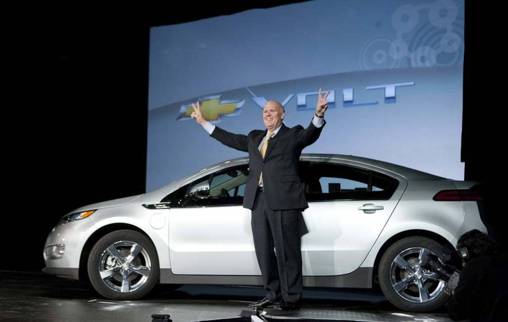 GM May Take 7% Stake in France's Peugeot