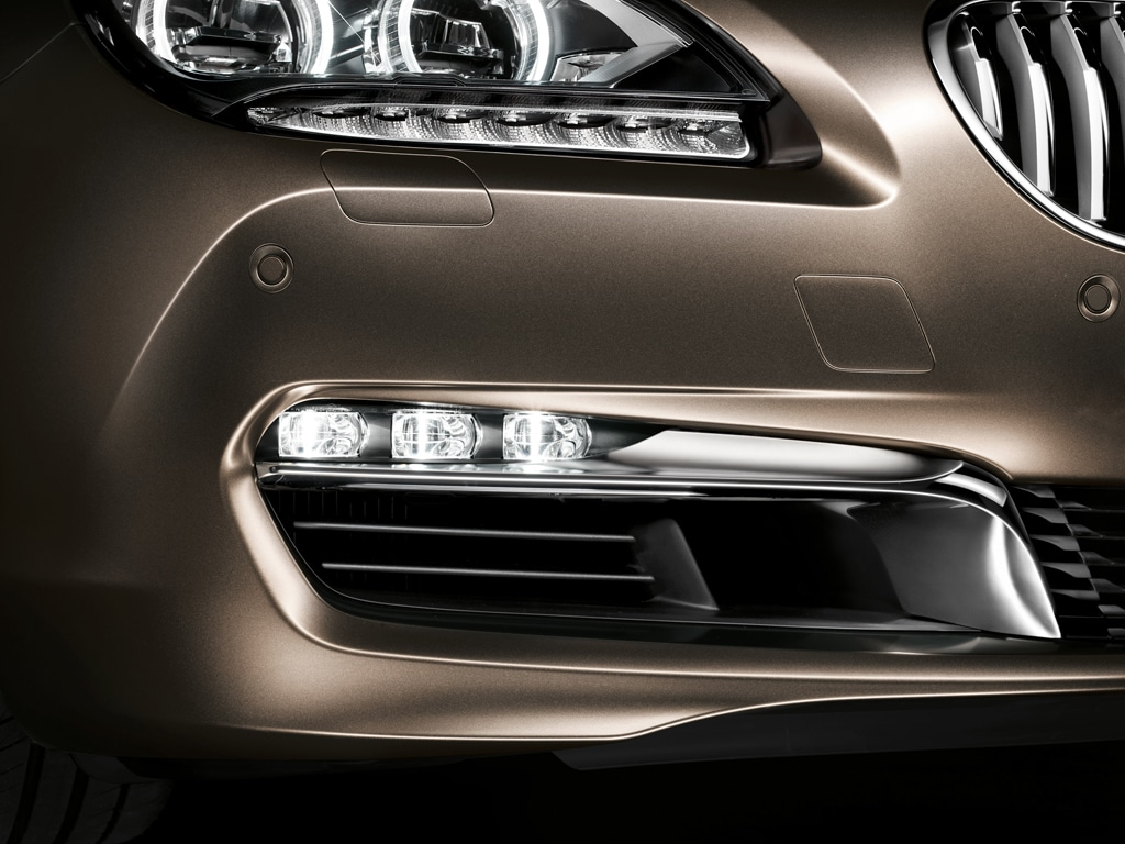 First look bmw s 4 door 6 series gran coupe thedetroitbureau com