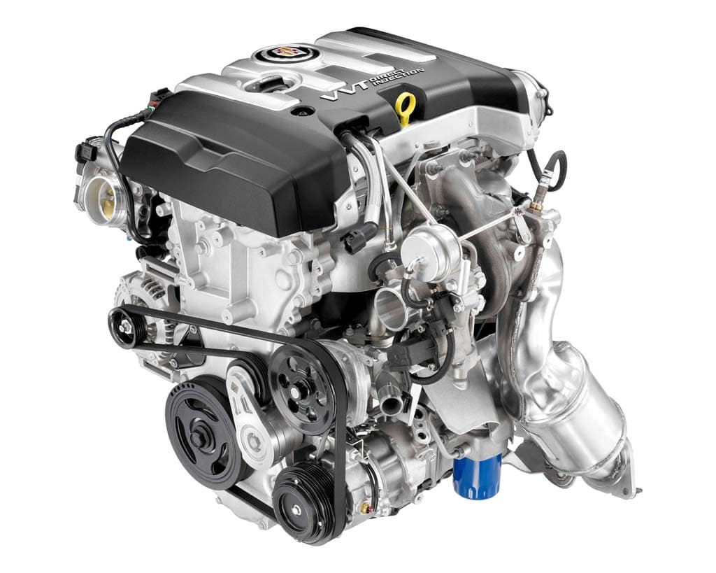 GM Consolidating Powertrain Operations