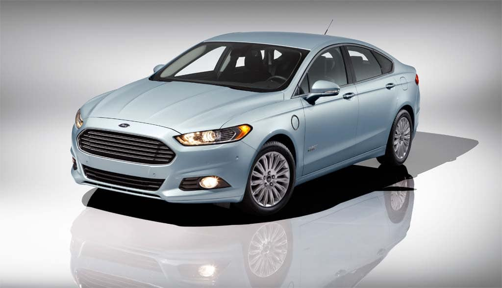 Ford's Earnings: A Closer Look