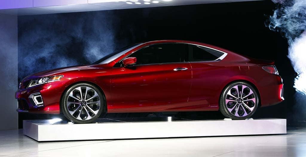 Honda Polishes its Environmental Credentials