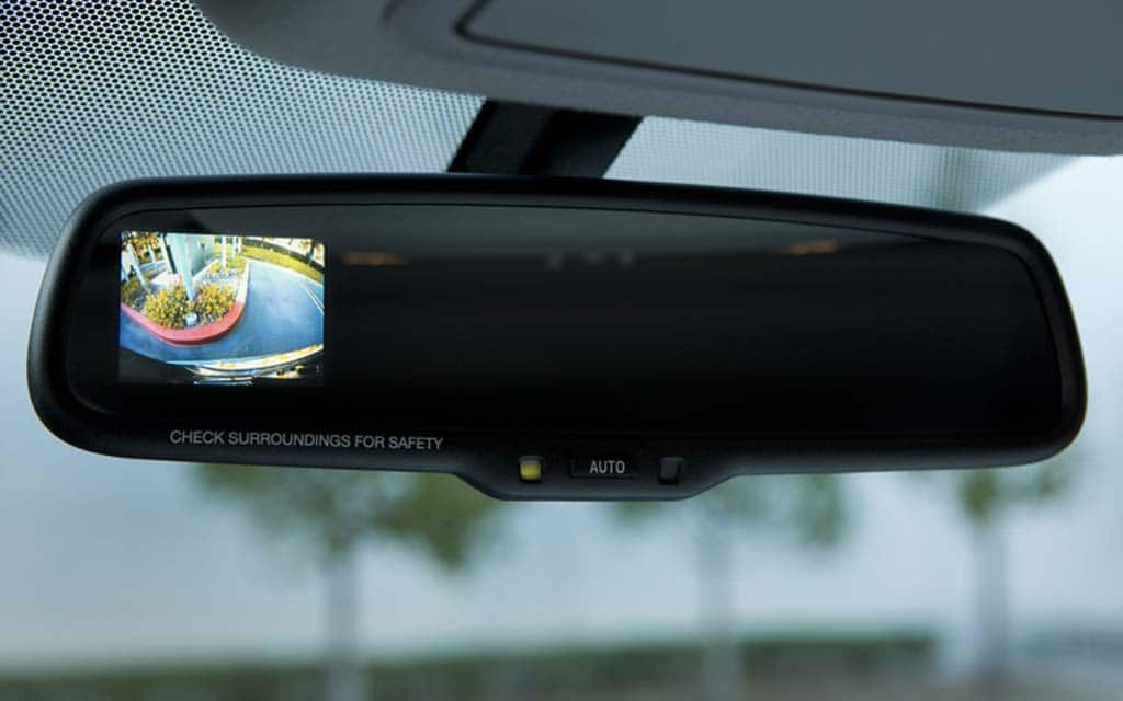 Last-Minute Delay on New Backup Camera Rules