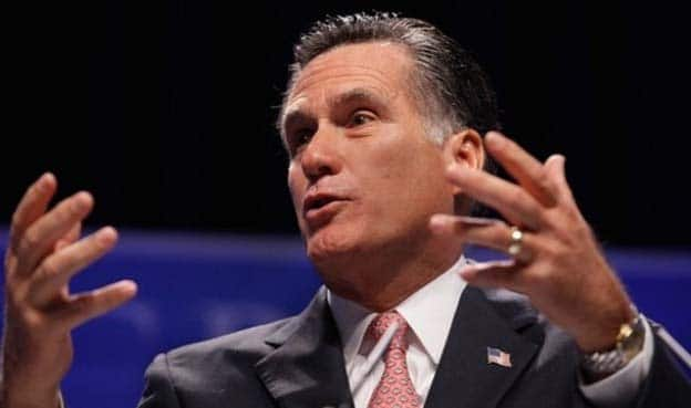 Romney Accused of Personally Profiting as 1000s of Delphi Retirees Lost Pensions
