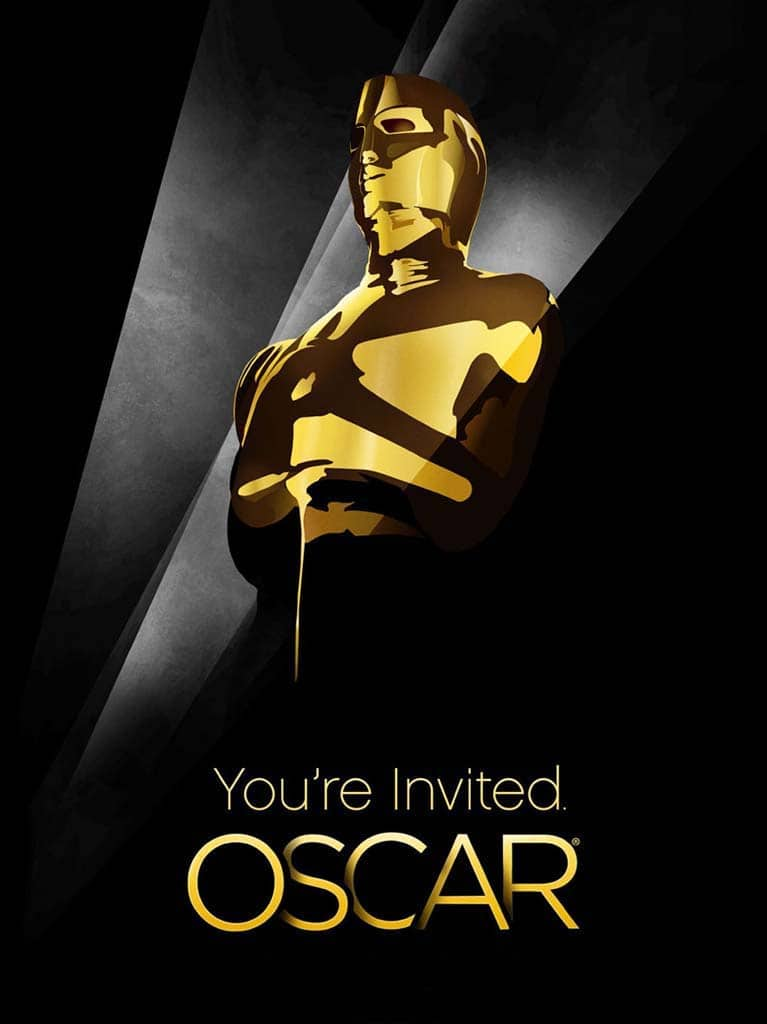 Marty's Marketing Minutia – Oscars Edition