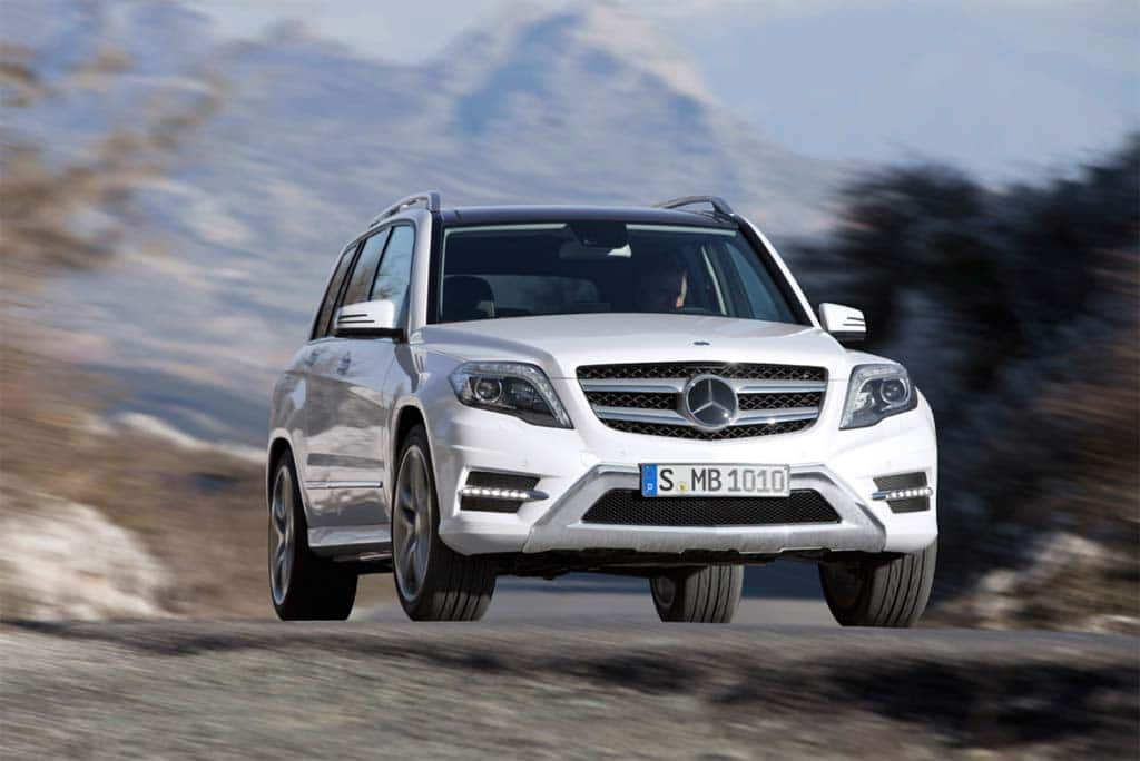 Diesel Recall Forces Daimler AG to Revise Earnings Outlook