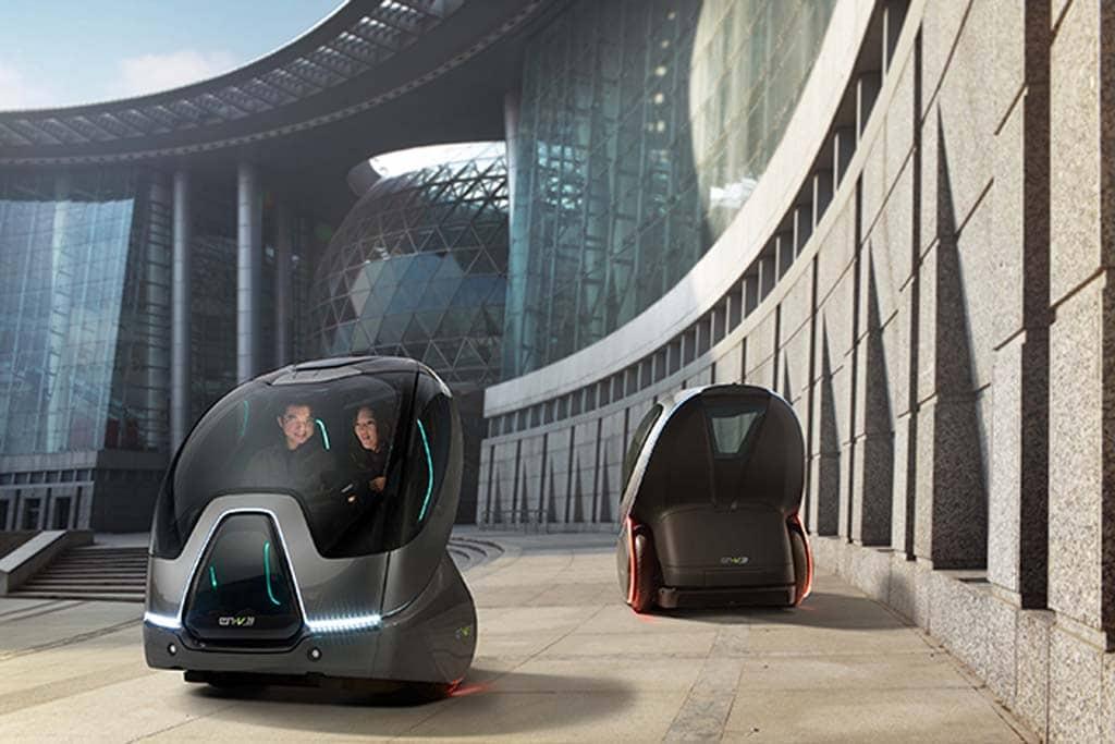 """Hands-off, We Take a Drive GM's Autonomous """"Super Cruise"""""""