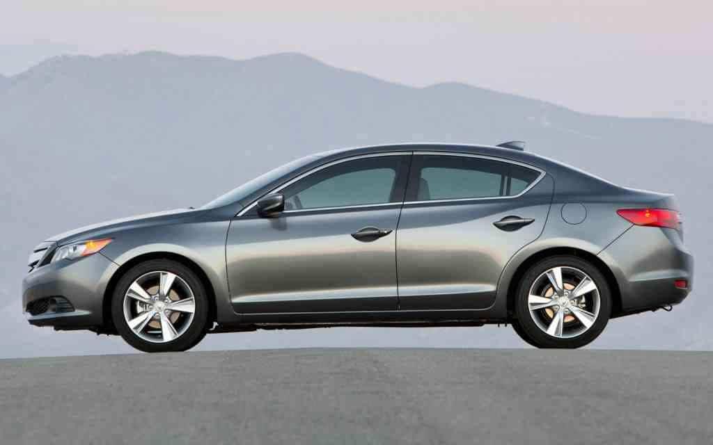 First Drive 2013 Acura Ilx Thedetroitbureau Com