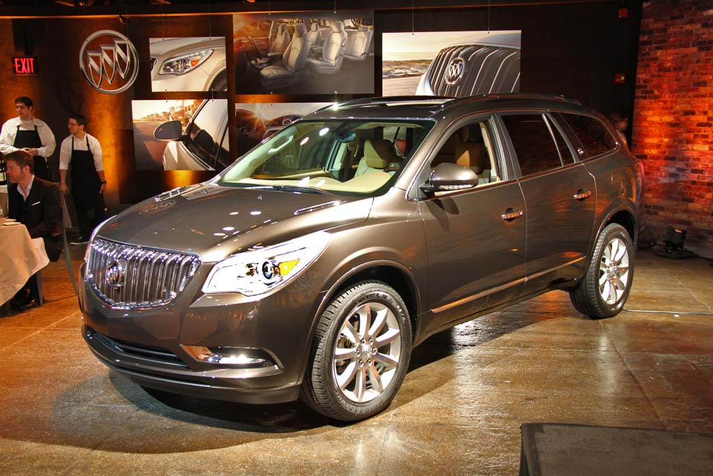 buick enclave related images start 200 weili automotive network. Black Bedroom Furniture Sets. Home Design Ideas