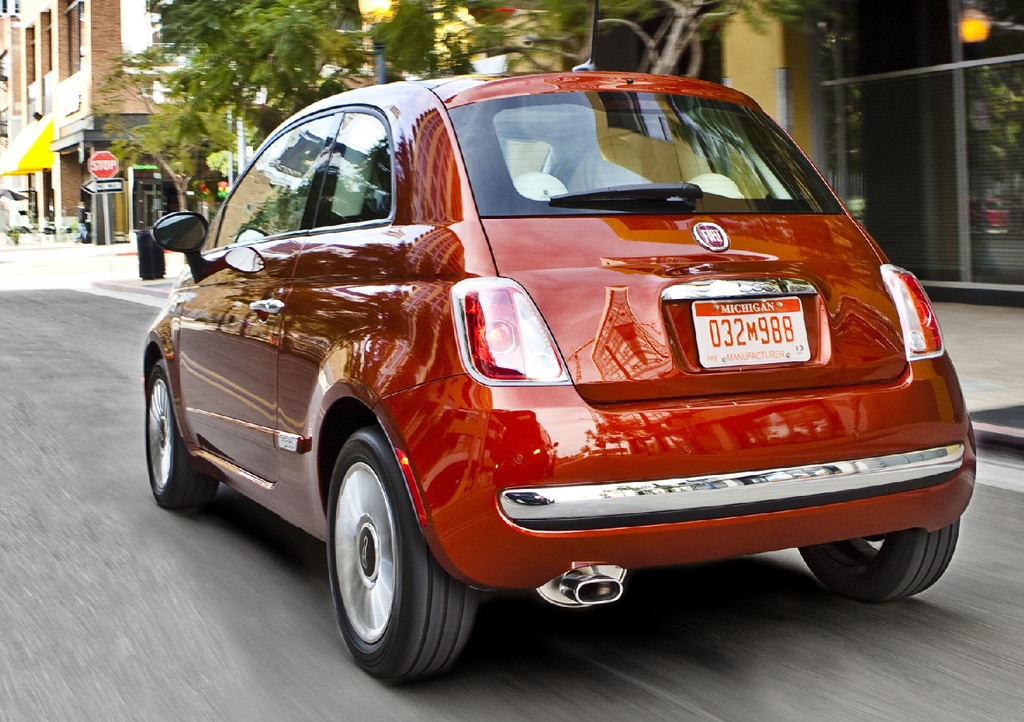 back fiat two abarth truth the about cars review take