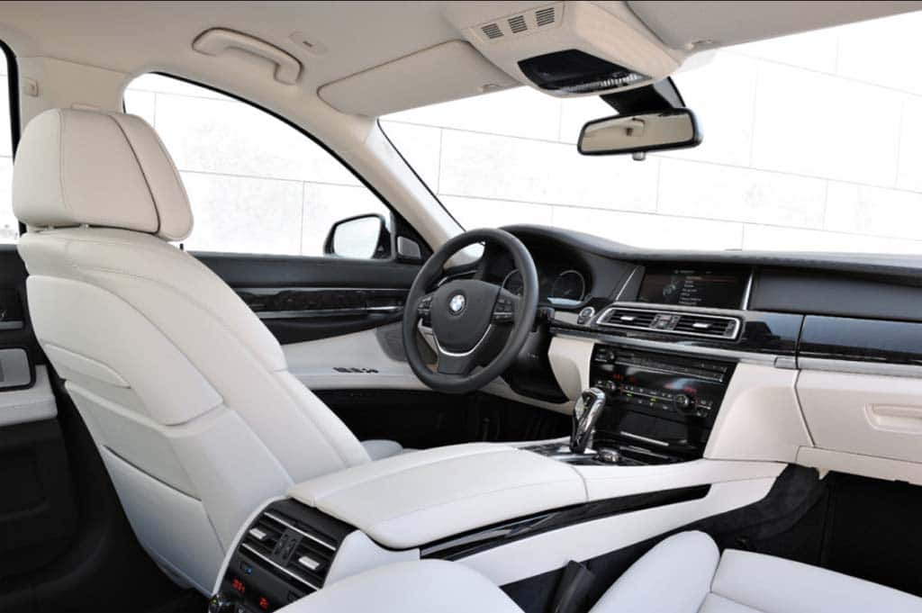 First Look 2013 Bmw 7 Series Thedetroitbureau Com