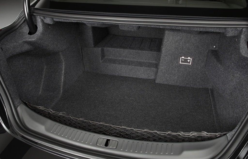 The Malibu Eco S Trunk