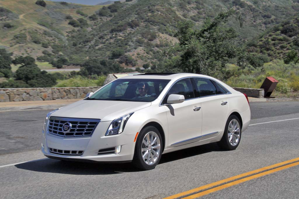 first drive 2013 cadillac xts. Black Bedroom Furniture Sets. Home Design Ideas