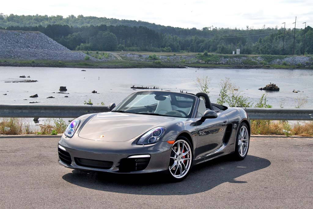 first drive 2013 porsche boxster. Black Bedroom Furniture Sets. Home Design Ideas