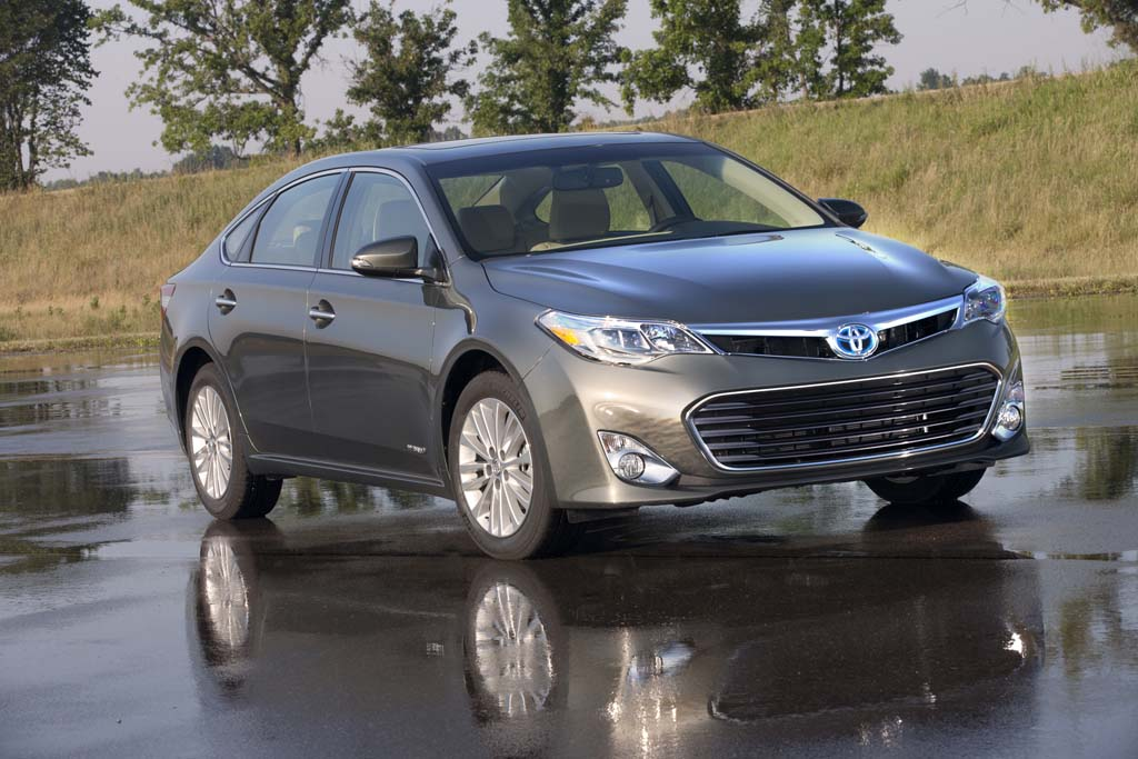 2012 Toyota Camry. 28 MPG Combined. The 2013 .