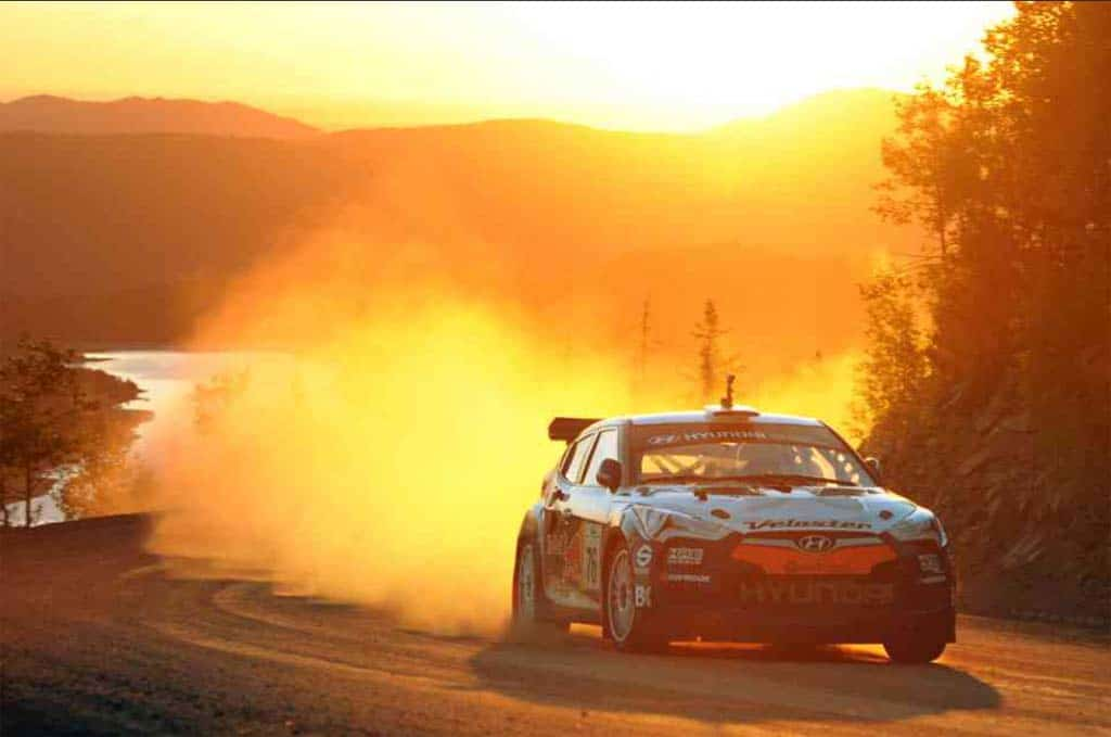 Wildfires Force Delay of Pikes Peak Hill Climb
