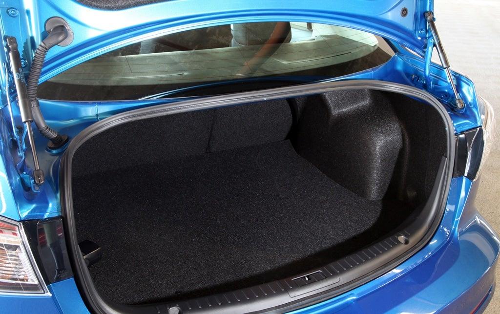 Mazda 3 Cargo Space Dimensions >> Mazda 3 Trunk Related Keywords - Mazda 3 Trunk Long Tail Keywords KeywordsKing