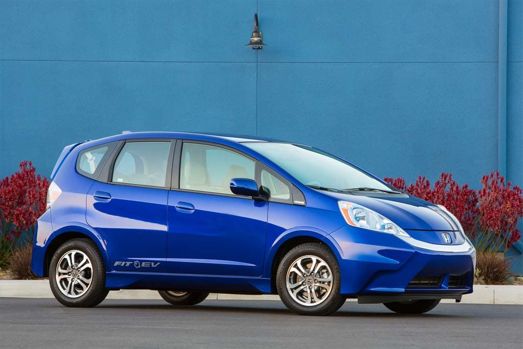 Desperate for Sales, EV Makers Slash Prices