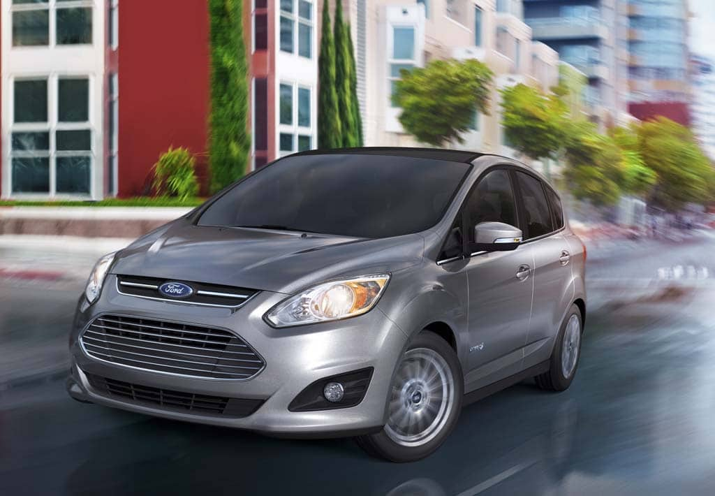Ford Offers Competitors Access to EV Patents