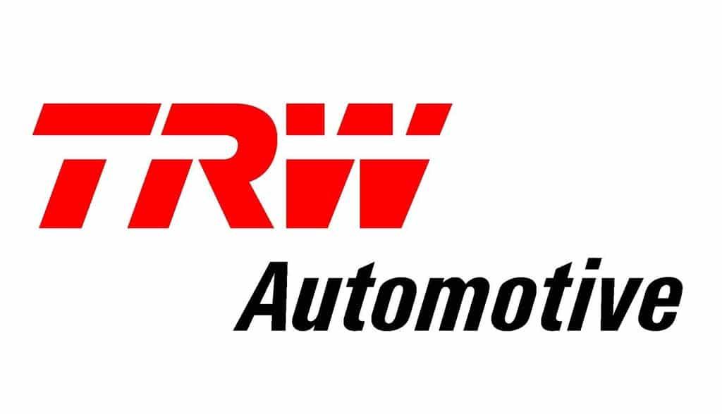 TRW Admits Guilt in Price Fixing