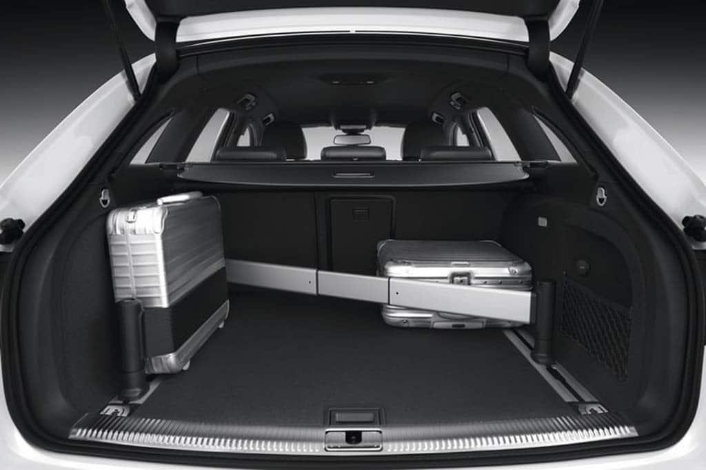 First Drive: 2013 Audi Allroad   TheDetroitBureau.com