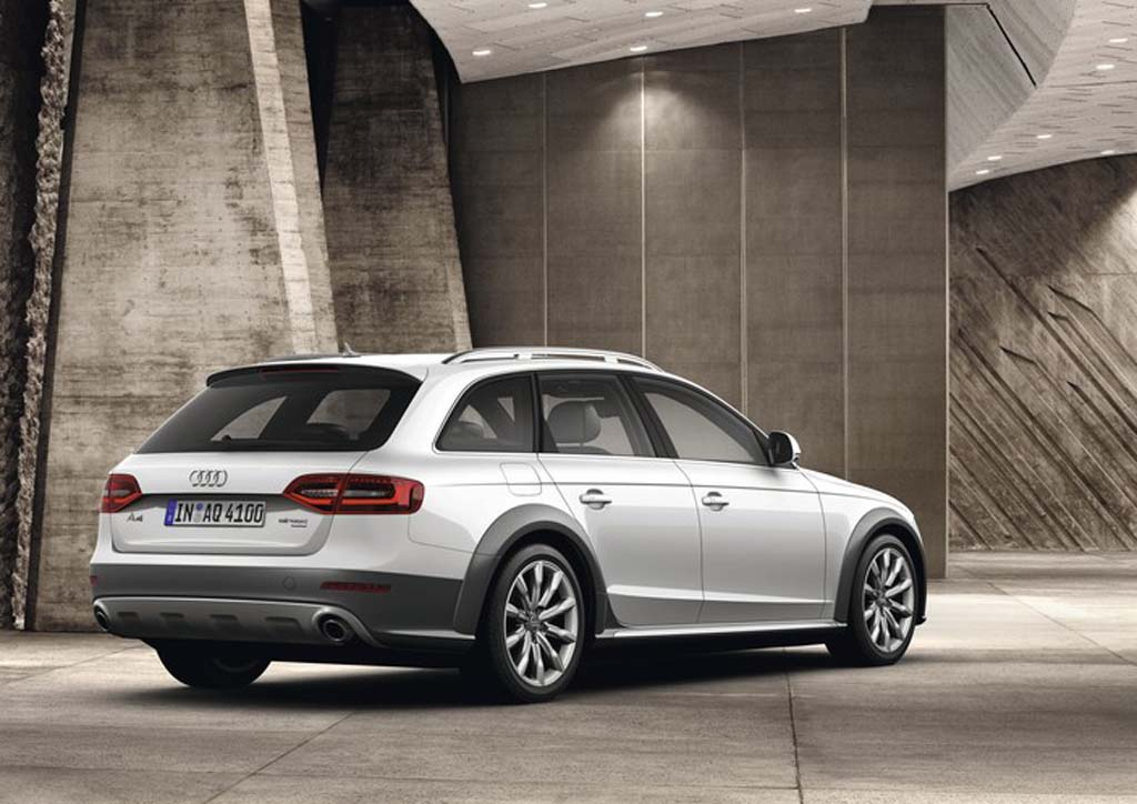 First drive 2013 audi allroad thedetroitbureau will buyers accept the audi allroads sciox Gallery