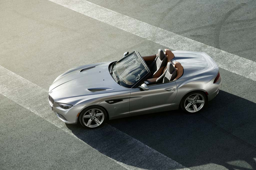 Zagato Roadster – is This the New Look at BMW? | TheDetroitBureau.com