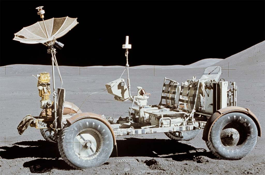 moon rover images - photo #17